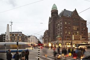 Amsterdam, maart 2015IGCfoto; Herman van Heusden