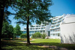 Sanadome Hotel (1)