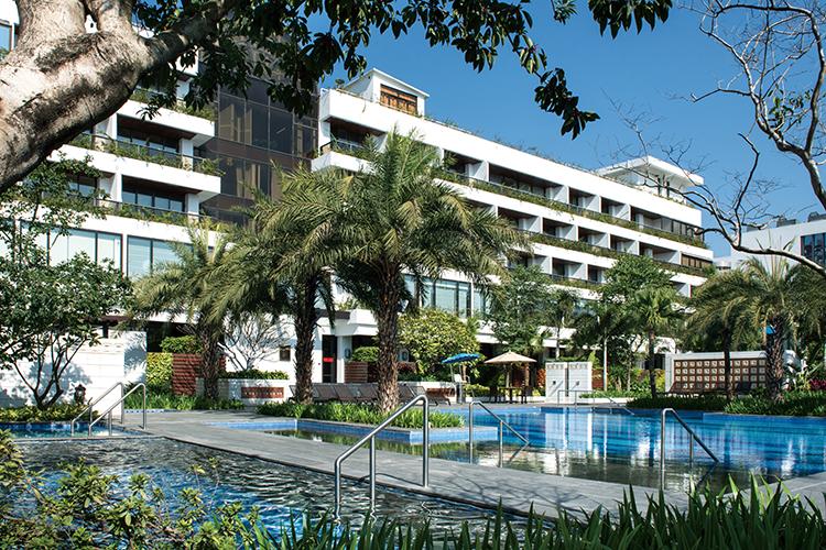 Worldhotels White Swan Hotel Guangzhou