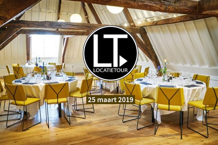 Locatietour-Utrecht