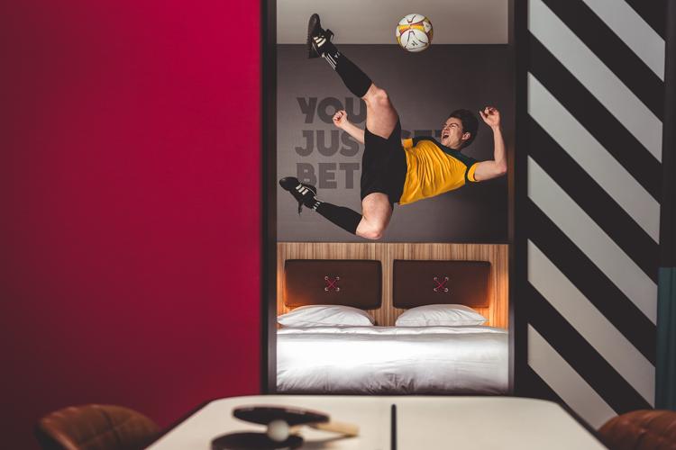HUP opent voetbalmuseum met unieke collectie Jos Lenssen