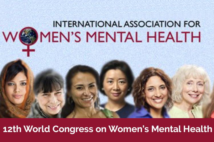 Visual World Congress on Women's Mental Health 2027