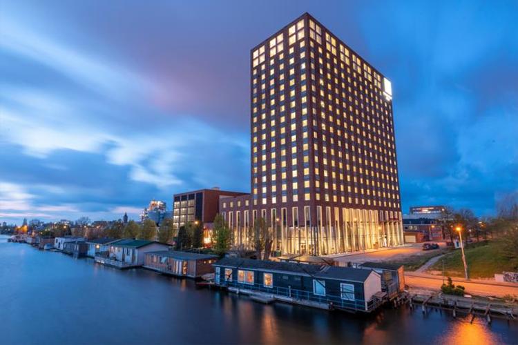 eonardo Royal Hotel Amsterdam