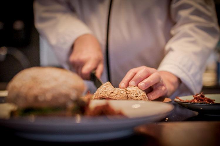Brainfood Met onze voeding blijf jij de hele dag vol energie!