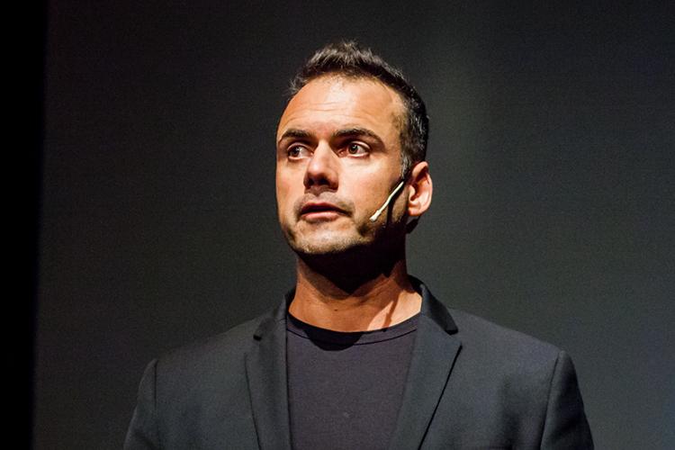 Chris Baldwin