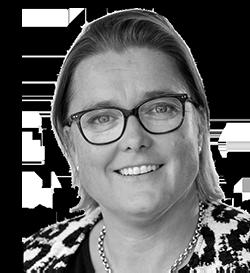Carola van der Hoeff
