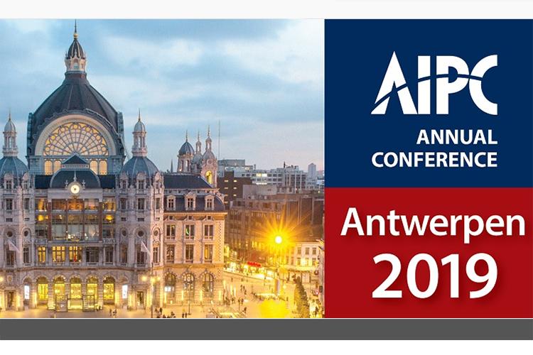AIPC Annual Conference 2019