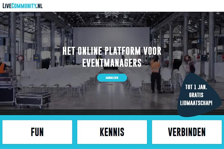 LiveCommunity.nl