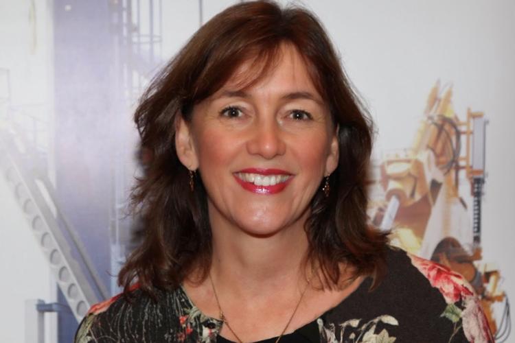 Wethouder Marja Ruigrok van de Gemeente Haarlemmermeer