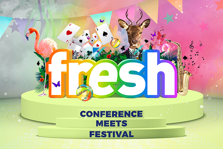 FRESH19 Conference Turnhout