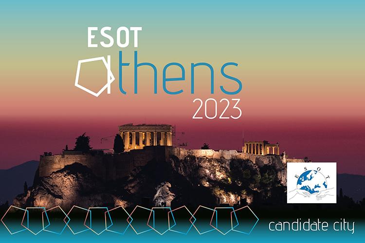 ESOT 2023 Athens