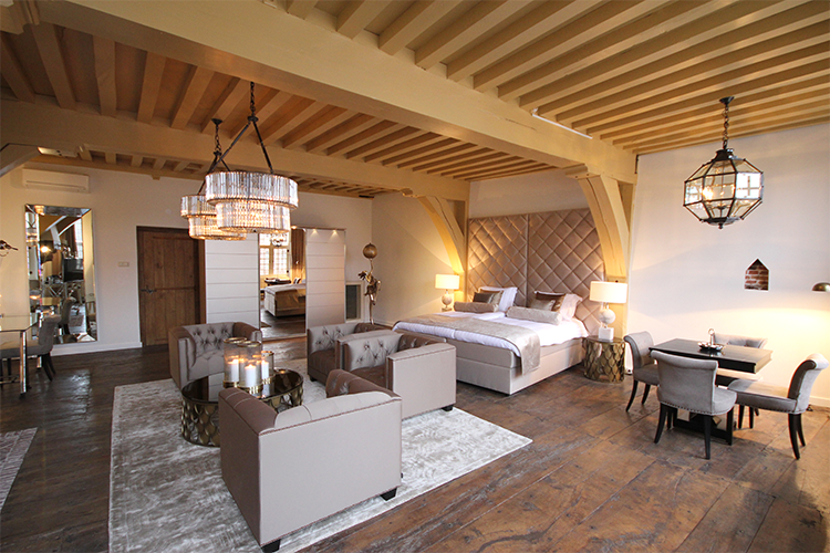 Steenhof Suites Leiden