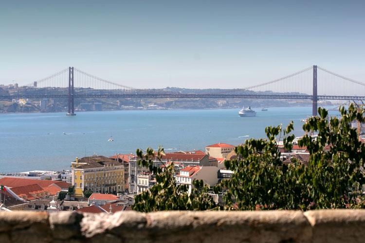 Castle RiverView © Turismo de Lisboa