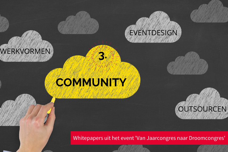 Whitepaper Droomcongres COMMUNITY