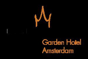Garden Hotel Bilderberg logo