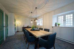 Bilderberg Kasteel Doorwerth - Breakout Room