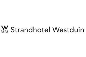 Logo Strandhotel Westduin