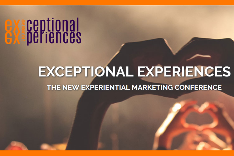Exceptional Experiences conference