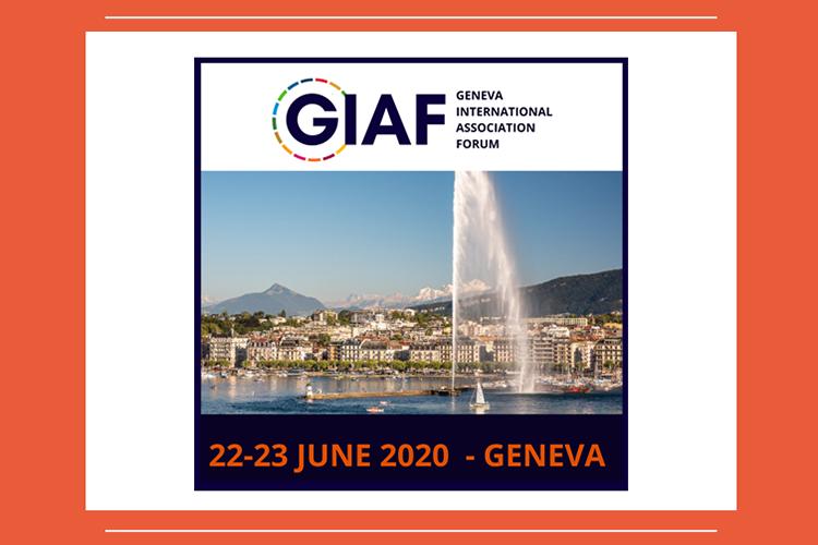 GIAF Geneva 2020