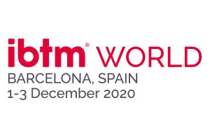 IBTM World logo 2020