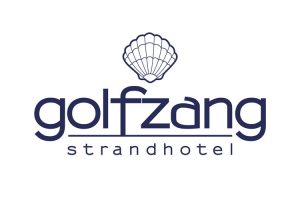 Strandhotel Golfzang logo