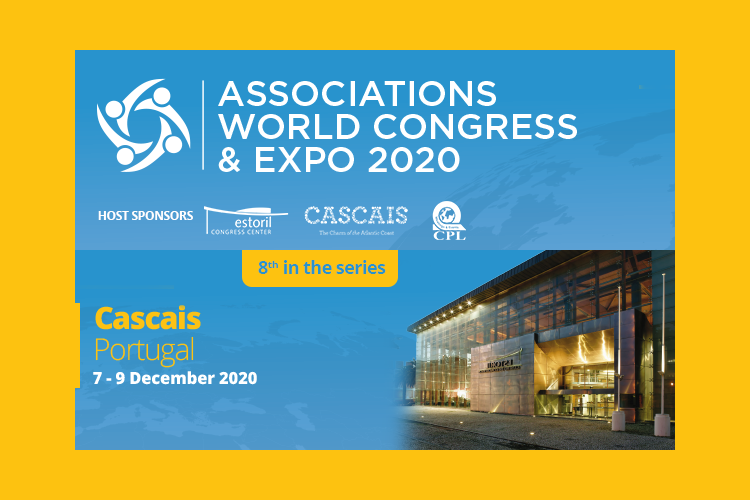 Associations World Congress 2020 Portugal