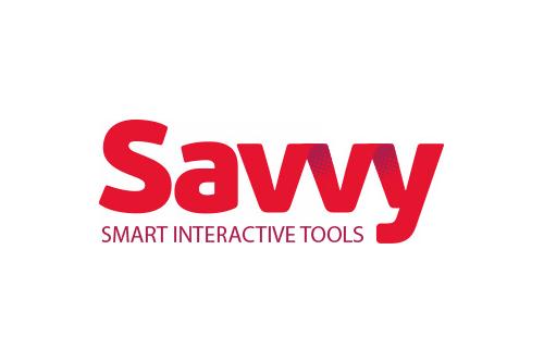 savvy logo 2020