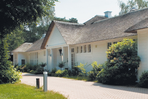 Congresregio Heuvelrug - Landgoed ISVW
