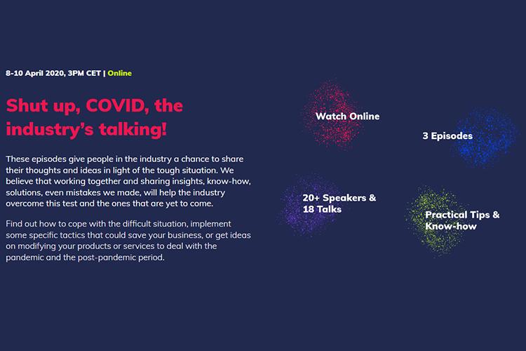 Eventex Creative Week online
