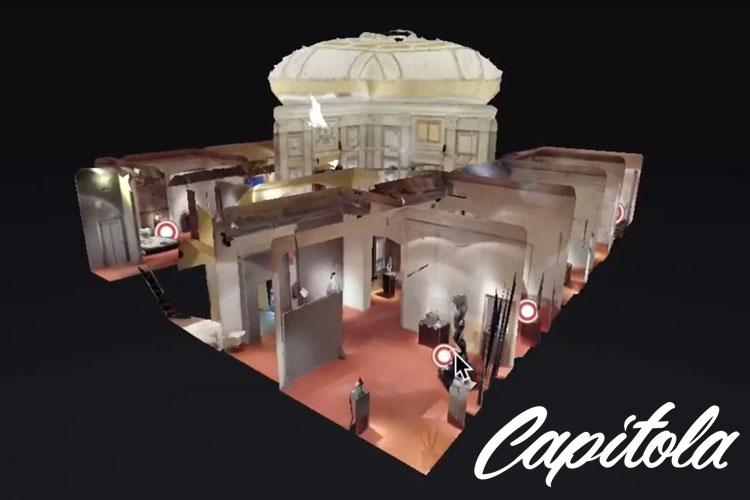 Museum test Capitola