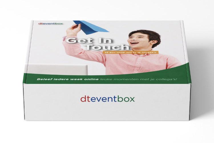 dteventbox voor werknemers