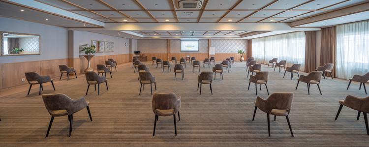 1,5 meeting hotel zuiderduing