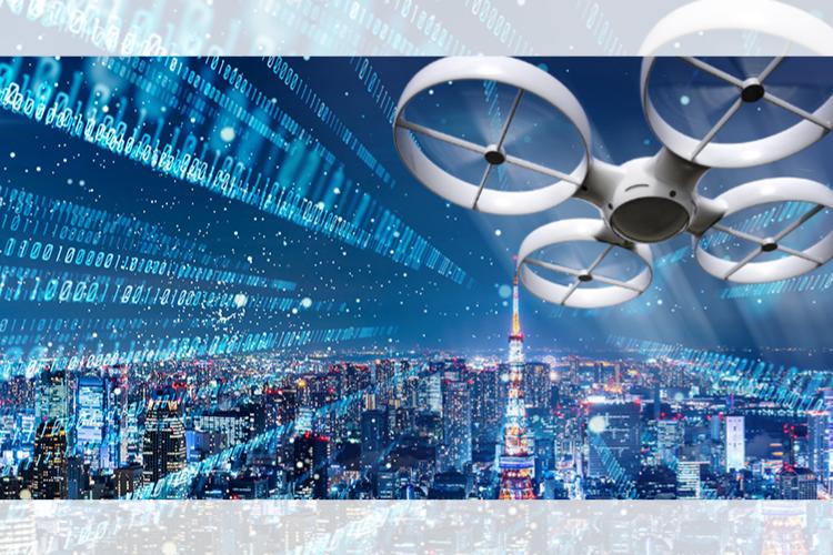 Amsterdam Drone Week 2020