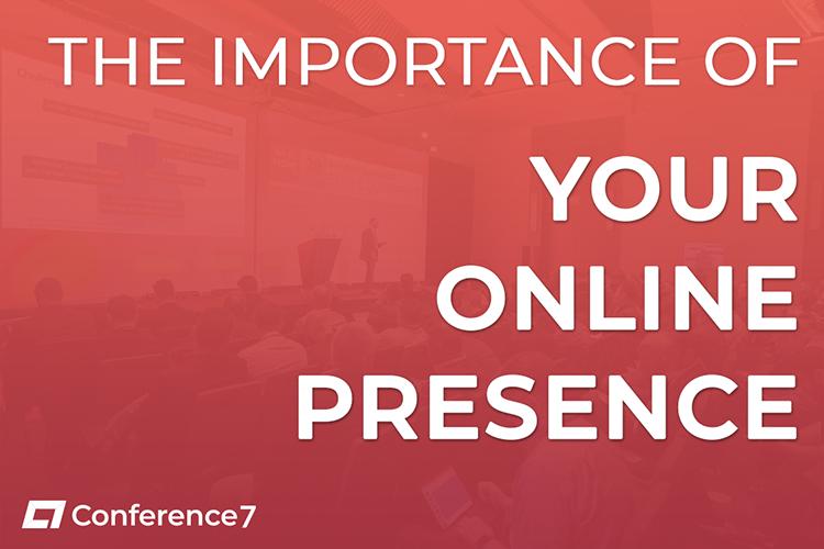 Een goede online aanwezigheid voor je online én offline evenementen