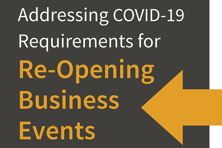Good Practice Guidance_Reopening Business Events