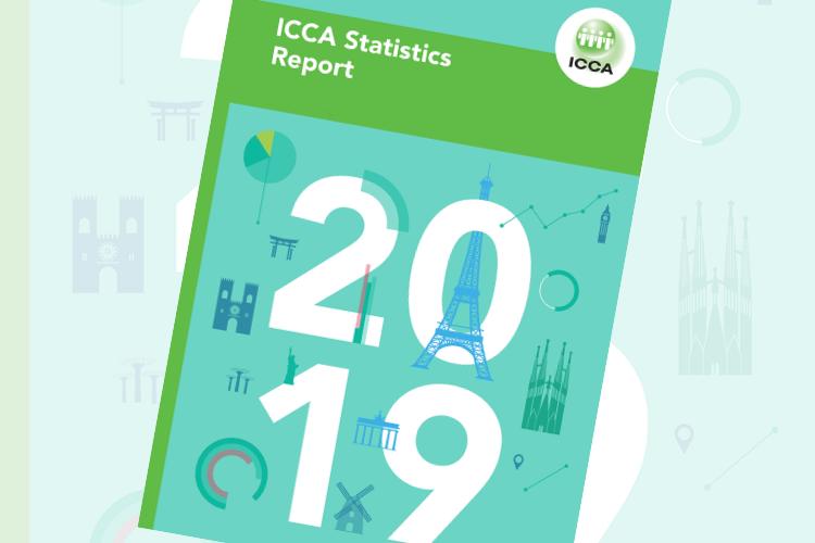 ICCA-ranglijst 2019