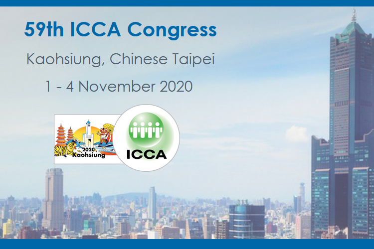 ICCA congress 2020