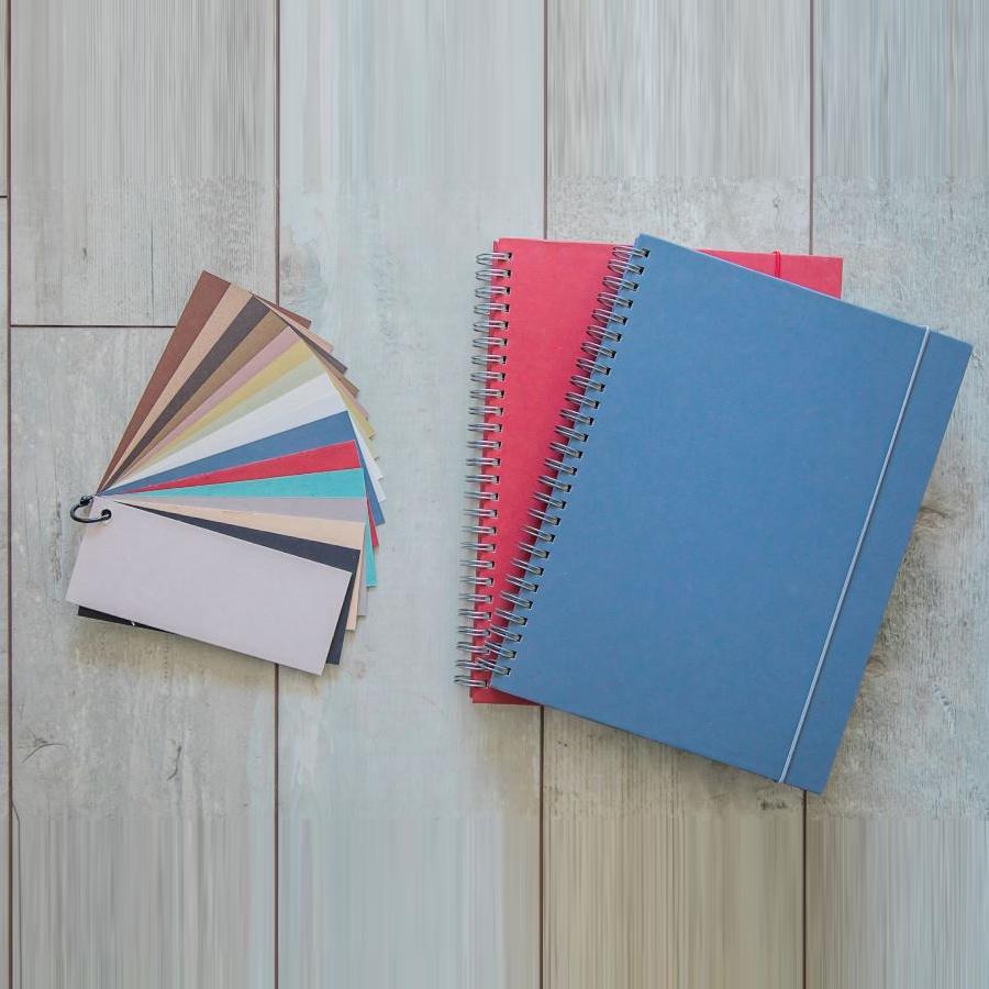 Organische Notitieboekjes