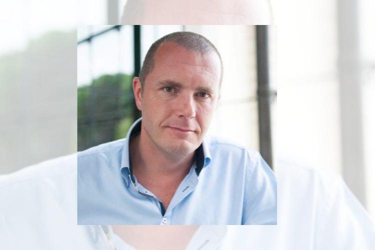 Sven Bossu AIPC CEO