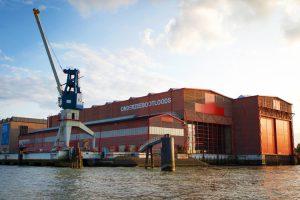 RDM Events Onderzeebootloods