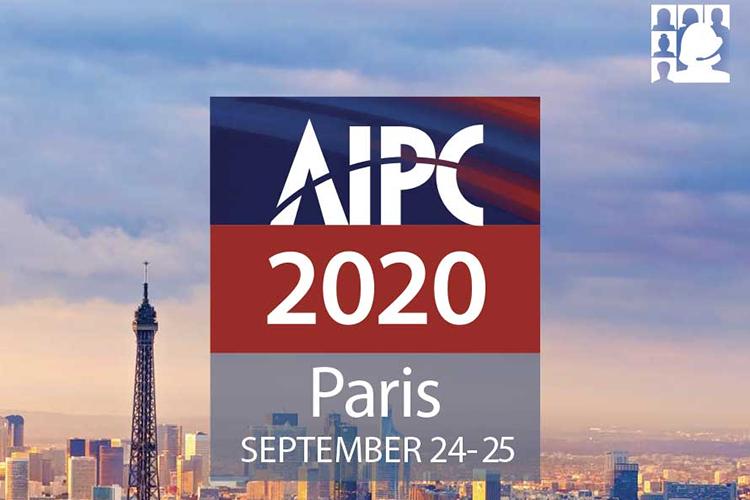 AIPC Annual Conference 2020