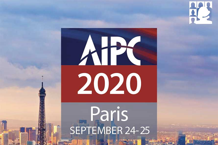 AIPC Annual Congress 2020