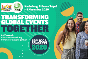 ICCA World Congress 2020
