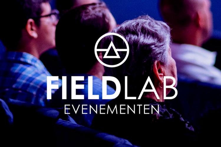 Fieldlab evenementen logo