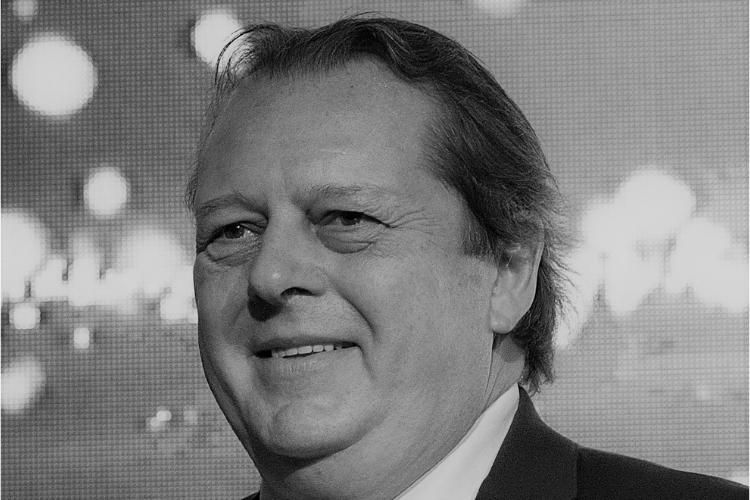 Sergio Baritussio