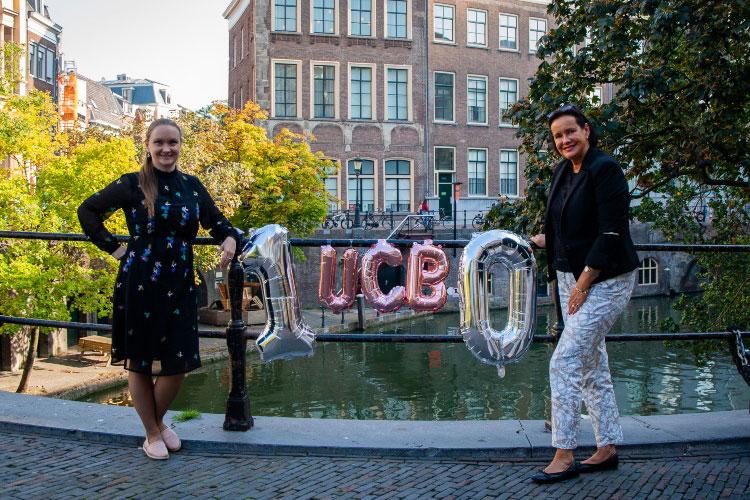 Ten-year anniversary of the Utrecht Convention Bureau