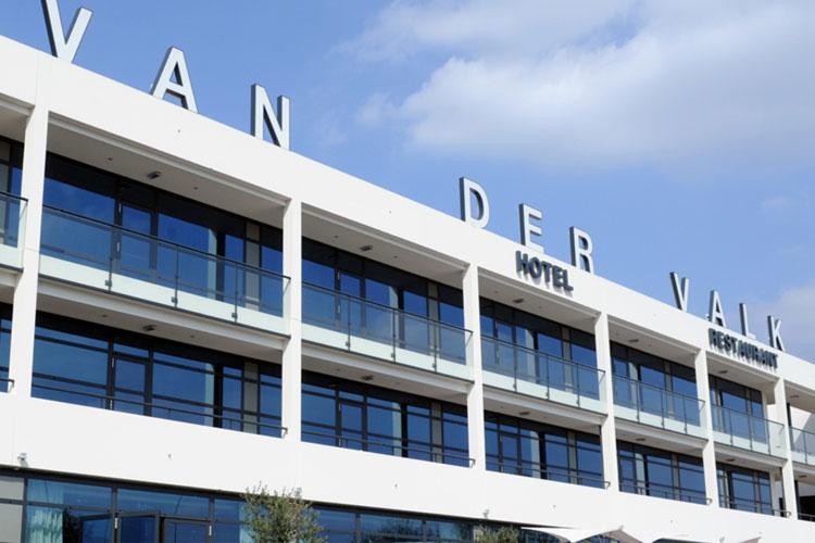 50+ Van der Valk hotels tegelijkertijd inzetten voor uw hybride event