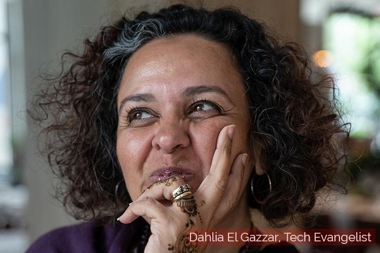 Dahlia El Gazaar