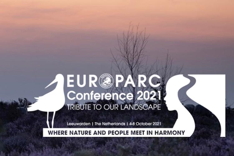 Europarc Conference 2021 Leeuwarden