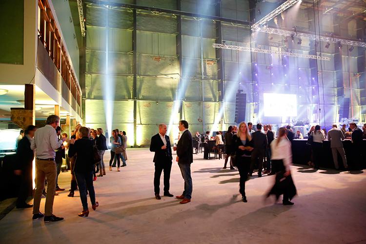 IAB conferentie Rotterdam